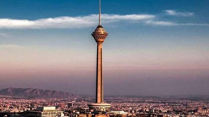 افتتاح نخستین سیرک ماشین در برج میلاد تهران