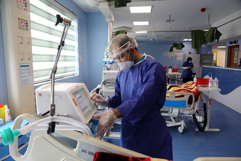 خبرنگاران معاون آموزشی وزارت بهداشت: کرونا موجب تحول در فرایند آموزش پزشکی شد