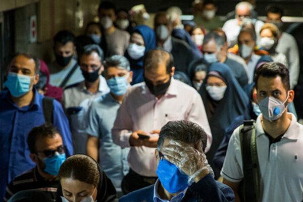 آخرین آمار رسمی کرونا در ایران و دنیا ، افزایش ابتلا در روسیه ، 26 استان در شرایط قرمز و هشدار