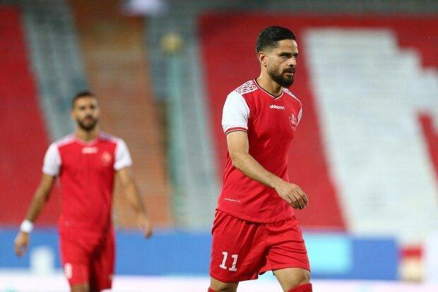 بازیکن اصلی پرسپولیس در لیست خروج گل محمدی