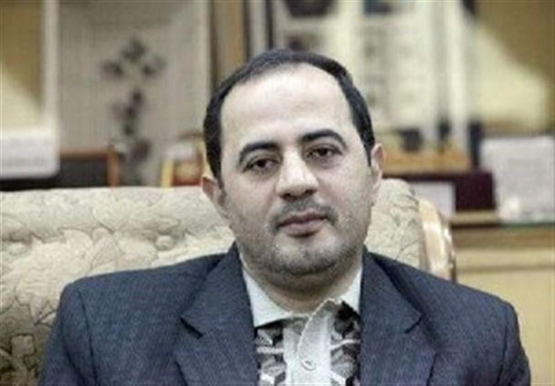 پیغام تسلیت جابری انصاری به مناسبت درگذشت وابسته فرهنگی ایران در مزارشریف