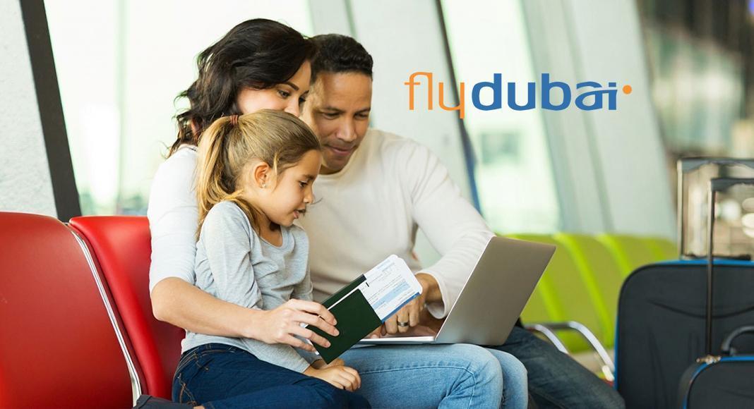 ارائه بیمه رایگان کرونا فلای دبی