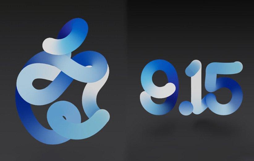 کاربران موضوعی را در رابطه با پوستر رویداد Time Flies اپل کشف نموده اند