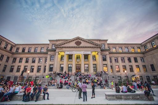 دانشگاه اتاوا (University of Ottawa)