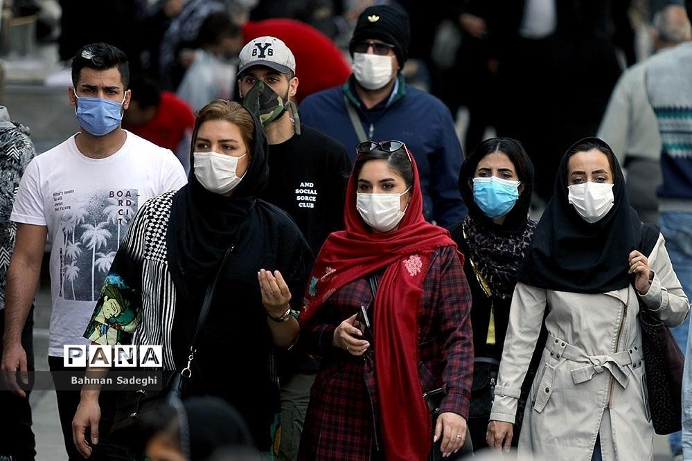محدودیت های کرونایی در تهران تا انتها هفته جاری تمدید شد