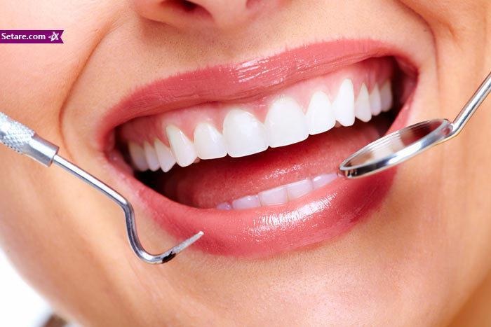 خدمات دندانپزشکی خانم دکتر شبنم عاشری