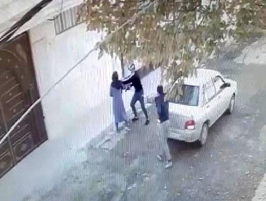 عاملان زورگیری از بانوی کرمانشاهی تحت تعقیب قرار دارند، امنیت مردم خط قرمز پلیس