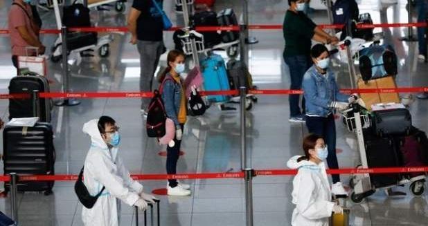 محدودیت جدید برای مسافران آمریکا به فیلیپین