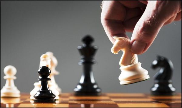 خبرنگاران ایران بر سکوی سوم مسابقات شطرنج نوجوانان جهان ایستاد