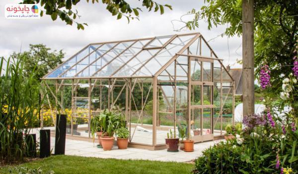 گلخانه خانگی چیست و چه کاربردهایی دارد ؟