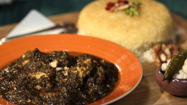 معروف ترین غذاها و دسرهای سنتی اهواز
