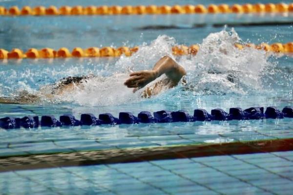 جابجایی 9 رکورد ملی و رده های سنی شنا در مسابقات انتخابی تیم ملی