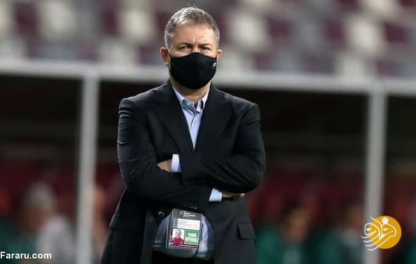 تکلیف قرارداد اسکوچیچ و فدراسیون فوتبال تعیین شد