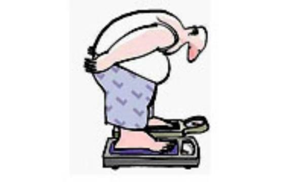 10روش برای افزایش وزن